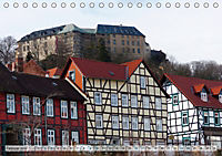 Blankenburg im Harz (Tischkalender 2019 DIN A5 quer) - Produktdetailbild 2