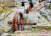 Blankenburg im Harz (Tischkalender 2019 DIN A5 quer) - Produktdetailbild 5