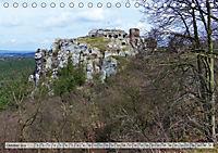Blankenburg im Harz (Tischkalender 2019 DIN A5 quer) - Produktdetailbild 10