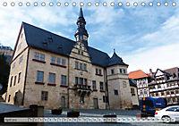 Blankenburg im Harz (Tischkalender 2019 DIN A5 quer) - Produktdetailbild 4