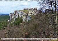 Blankenburg im Harz (Wandkalender 2019 DIN A3 quer) - Produktdetailbild 10