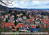 Blankenburg im Harz (Wandkalender 2019 DIN A3 quer) - Produktdetailbild 12