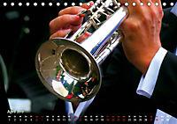Blasinstrumente im Rampenlicht (Tischkalender 2019 DIN A5 quer) - Produktdetailbild 4