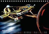 Blasinstrumente im Rampenlicht (Tischkalender 2019 DIN A5 quer) - Produktdetailbild 12