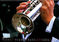 Blasinstrumente im Rampenlicht (Wandkalender 2019 DIN A2 quer) - Produktdetailbild 4