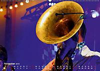 Blasinstrumente im Rampenlicht (Wandkalender 2019 DIN A2 quer) - Produktdetailbild 10
