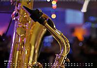 Blasinstrumente im Rampenlicht (Wandkalender 2019 DIN A2 quer) - Produktdetailbild 11