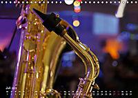 Blasinstrumente im Rampenlicht (Wandkalender 2019 DIN A4 quer) - Produktdetailbild 10