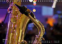 Blasinstrumente im Rampenlicht (Wandkalender 2019 DIN A4 quer) - Produktdetailbild 7