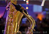 Blasinstrumente im Rampenlicht (Wandkalender 2019 DIN A3 quer) - Produktdetailbild 7
