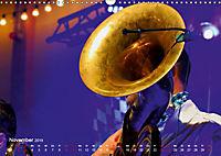 Blasinstrumente im Rampenlicht (Wandkalender 2019 DIN A3 quer) - Produktdetailbild 11