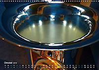 Blasinstrumente im Rampenlicht (Wandkalender 2019 DIN A3 quer) - Produktdetailbild 10