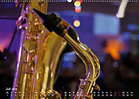 Blasinstrumente im Rampenlicht (Wandkalender 2019 DIN A2 quer) - Produktdetailbild 7