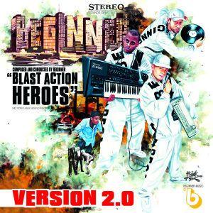 Blast Action Heroes, Beginner