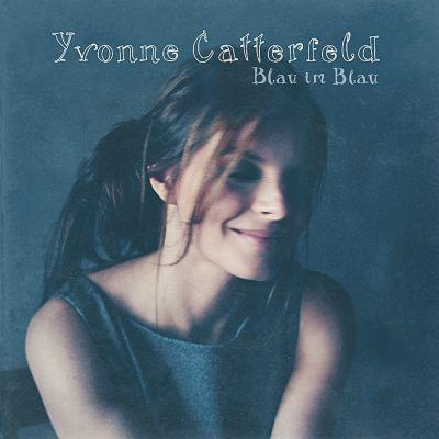 Blau im Blau, Yvonne Catterfeld