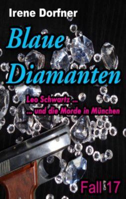 Blaue Diamanten, Irene Dorfner