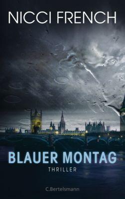 Blauer Montag, Nicci French