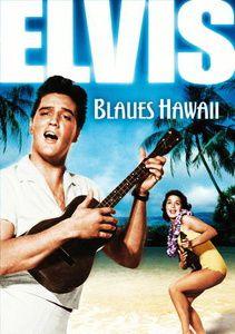 Blaues Hawaii, Angela Lansbury Joan Blackman