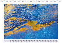 Blaues Wunder der Natur (Tischkalender 2019 DIN A5 quer) - Produktdetailbild 9