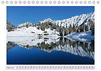 Blaues Wunder der Natur (Tischkalender 2019 DIN A5 quer) - Produktdetailbild 2