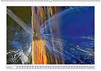 Blaues Wunder der Natur (Wandkalender 2019 DIN A2 quer) - Produktdetailbild 6