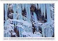 Blaues Wunder der Natur (Wandkalender 2019 DIN A2 quer) - Produktdetailbild 1