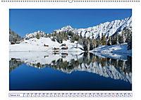 Blaues Wunder der Natur (Wandkalender 2019 DIN A2 quer) - Produktdetailbild 2