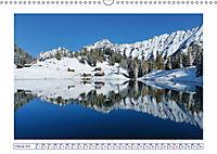 Blaues Wunder der Natur (Wandkalender 2019 DIN A3 quer) - Produktdetailbild 2