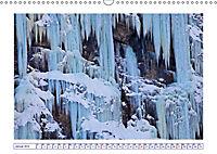 Blaues Wunder der Natur (Wandkalender 2019 DIN A3 quer) - Produktdetailbild 1