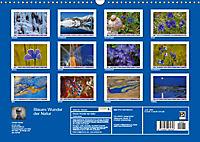 Blaues Wunder der Natur (Wandkalender 2019 DIN A3 quer) - Produktdetailbild 13