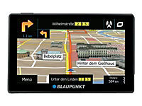 BLAUPUNKT TravelPilot 53  EU LMU 12,7cm 5Zoll Display - Produktdetailbild 1
