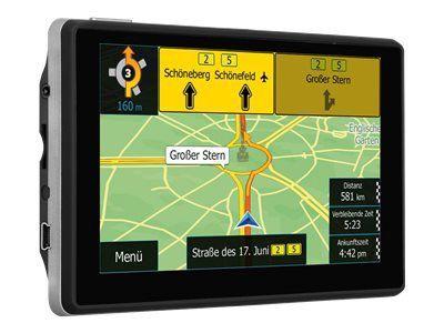 BLAUPUNKT TravelPilot 53  EU LMU 12,7cm 5Zoll Display