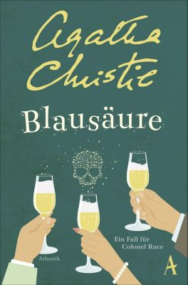 Blausäure, Agatha Christie