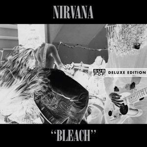 Bleach: Deluxe Edition, Nirvana