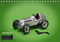 Blechspielzeug im Fokus (Tischkalender 2019 DIN A5 quer) - Produktdetailbild 9