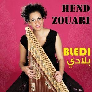 Bledi, Hend Zouari