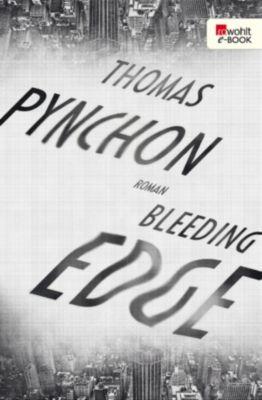 Bleeding Edge, Thomas Pynchon