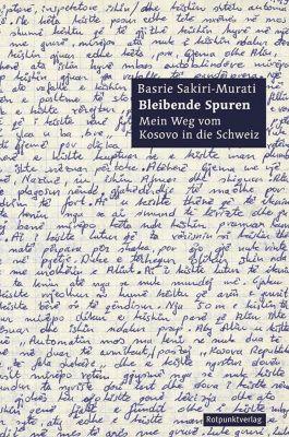 Bleibende Spuren - Basrie Sakiri-Murati pdf epub