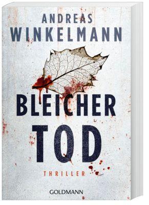 Bleicher Tod - Andreas Winkelmann |