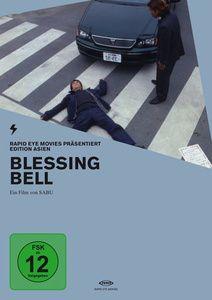Blessing Bell, Hiroyuki Tanaka
