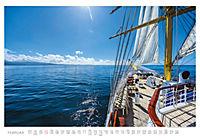 Blick aufs Meer Premiumkal. 2018 - Produktdetailbild 2