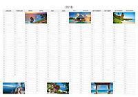 Blick aufs Meer Premiumkal. 2018 - Produktdetailbild 14