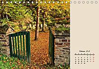 Blickfänge - Tore, Türen und Fenster (Tischkalender 2019 DIN A5 quer) - Produktdetailbild 2