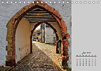 Blickfänge - Tore, Türen und Fenster (Tischkalender 2019 DIN A5 quer) - Produktdetailbild 6
