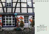 Blickfänge - Tore, Türen und Fenster (Tischkalender 2019 DIN A5 quer) - Produktdetailbild 4