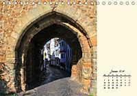Blickfänge - Tore, Türen und Fenster (Tischkalender 2019 DIN A5 quer) - Produktdetailbild 1