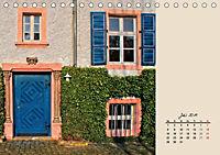 Blickfänge - Tore, Türen und Fenster (Tischkalender 2019 DIN A5 quer) - Produktdetailbild 7