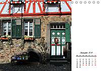 Blickfänge - Tore, Türen und Fenster (Tischkalender 2019 DIN A5 quer) - Produktdetailbild 12