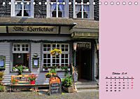 Blickfänge - Tore, Türen und Fenster (Tischkalender 2019 DIN A5 quer) - Produktdetailbild 10