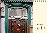Blickfänge - Tore, Türen und Fenster (Tischkalender 2019 DIN A5 quer) - Produktdetailbild 11